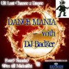 Dance Mania with DJ Badger...
