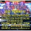 Big Tommy's - Saturday Music Marathon